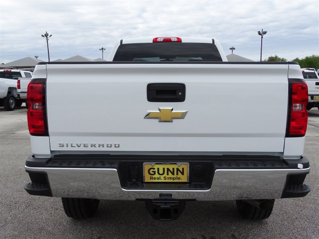 2019 Silverado 2500 Crew Cab 4x4,  Pickup #CC19173 - photo 6