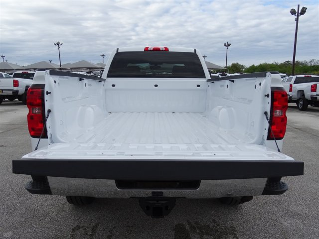 2019 Silverado 2500 Crew Cab 4x4,  Pickup #CC19173 - photo 7