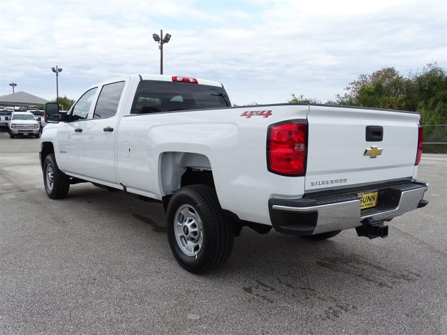2019 Silverado 2500 Crew Cab 4x4,  Pickup #CC19173 - photo 2