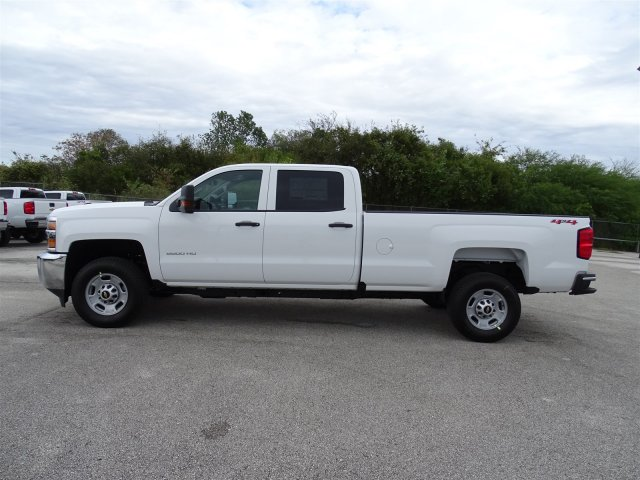 2019 Silverado 2500 Crew Cab 4x4,  Pickup #CC19173 - photo 8