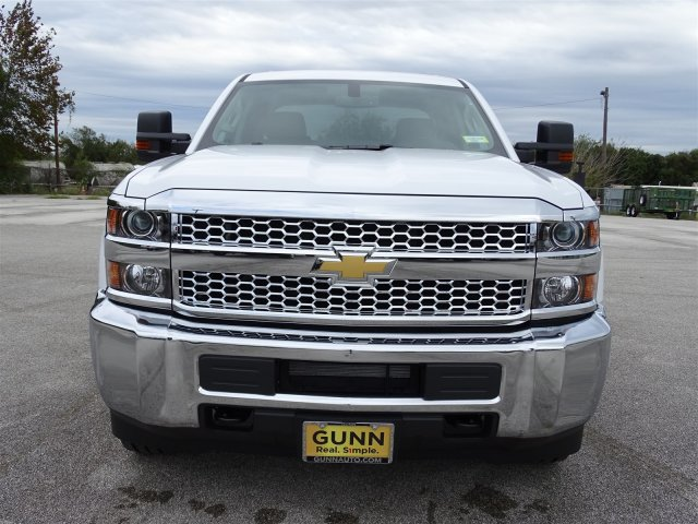 2019 Silverado 2500 Crew Cab 4x4,  Pickup #CC19173 - photo 9