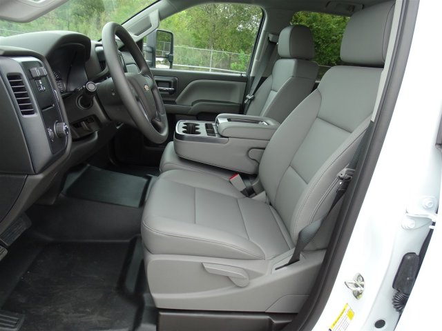 2019 Silverado 2500 Crew Cab 4x2,  Pickup #CC19175 - photo 11