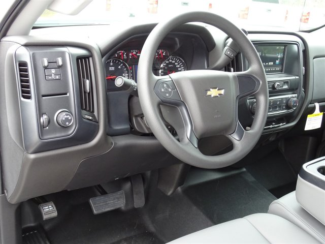 2019 Silverado 2500 Crew Cab 4x2,  Pickup #CC19175 - photo 12