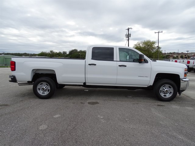 2019 Silverado 2500 Crew Cab 4x2,  Pickup #CC19175 - photo 4