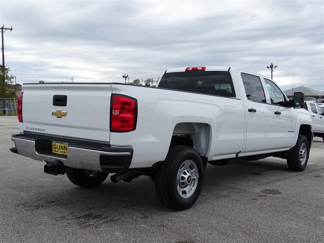 2019 Silverado 2500 Crew Cab 4x2,  Pickup #CC19175 - photo 5
