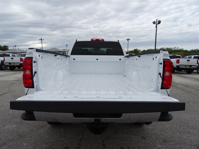 2019 Silverado 2500 Crew Cab 4x2,  Pickup #CC19175 - photo 7