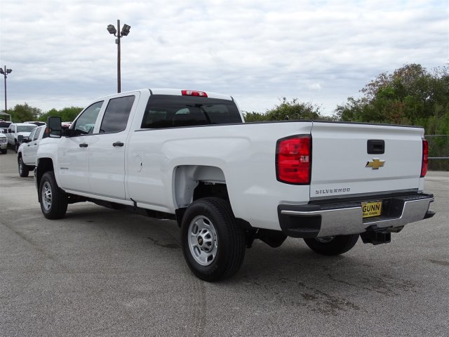 2019 Silverado 2500 Crew Cab 4x2,  Pickup #CC19175 - photo 2
