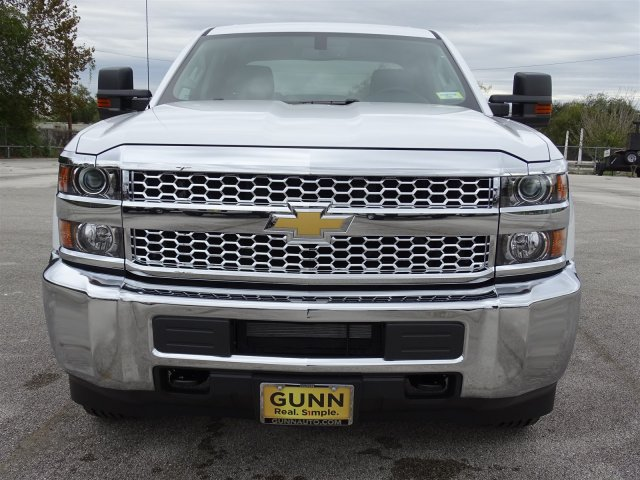 2019 Silverado 2500 Crew Cab 4x2,  Pickup #CC19175 - photo 9