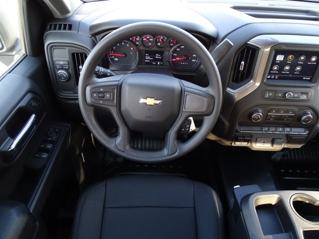 2019 Silverado 1500 Crew Cab 4x2,  Pickup #CC19189 - photo 14