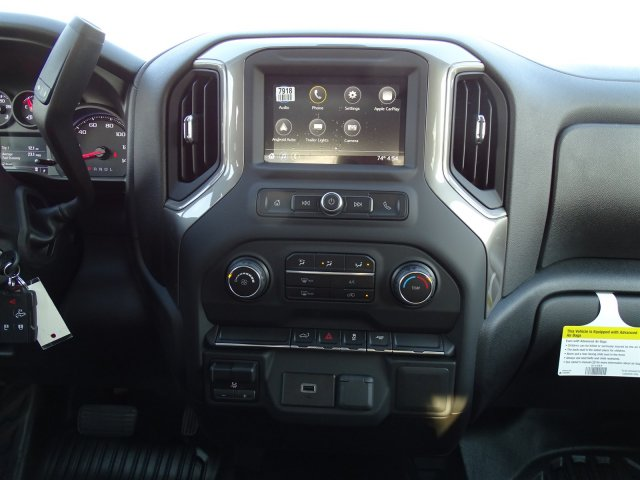2019 Silverado 1500 Crew Cab 4x2,  Pickup #CC19189 - photo 15