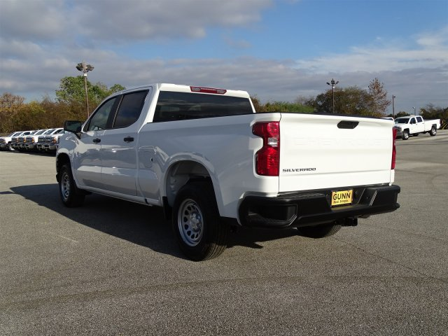 2019 Silverado 1500 Crew Cab 4x2,  Pickup #CC19189 - photo 2
