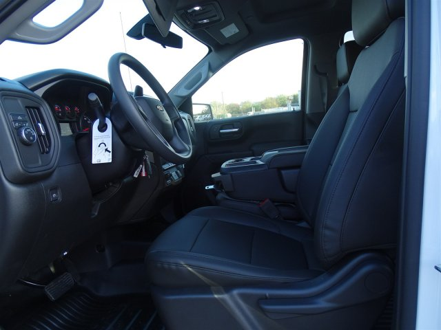 2019 Silverado 1500 Crew Cab 4x2,  Pickup #CC19189 - photo 9