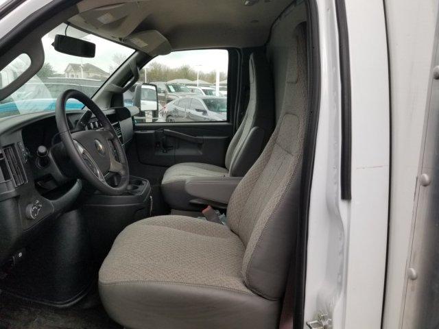 2019 Chevrolet Express 3500 4x2, Knapheide KCA Cutaway Van #CC19892 - photo 15