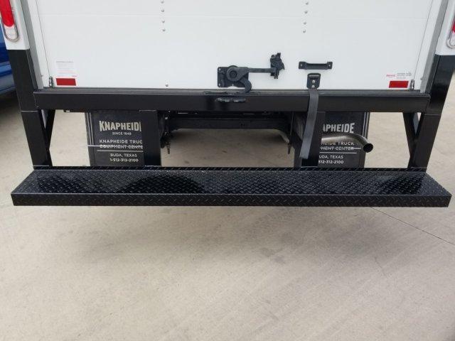2019 Chevrolet Express 3500 4x2, Knapheide KCA Cutaway Van #CC19892 - photo 5
