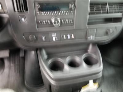 2019 Chevrolet Express 3500 4x2, Knapheide KCA Cutaway Van #CC19892 - photo 17