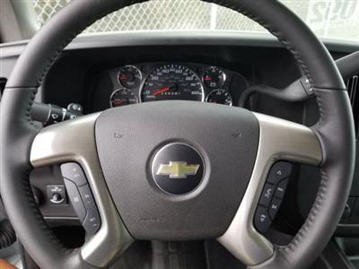 2019 Chevrolet Express 3500 4x2, Knapheide KCA Cutaway Van #CC19892 - photo 19