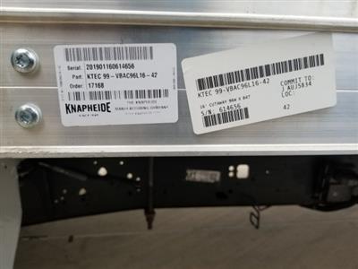 2019 Chevrolet Express 3500 4x2, Knapheide KCA Cutaway Van #CC19892 - photo 20