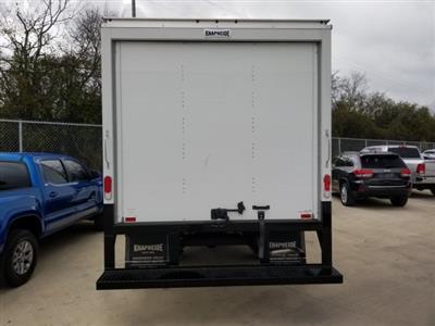 2019 Chevrolet Express 3500 4x2, Knapheide KCA Cutaway Van #CC19892 - photo 4