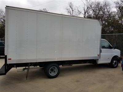 2019 Chevrolet Express 3500 4x2, Knapheide KCA Cutaway Van #CC19892 - photo 6
