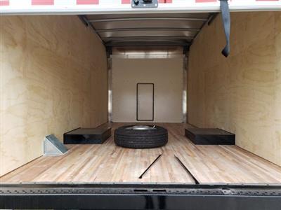 2020 Chevrolet Express 3500 4x2, Morgan Parcel Aluminum Cutaway Van #CC21060 - photo 12