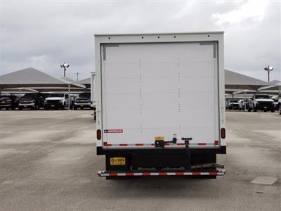 2020 Chevrolet Express 3500 4x2, Morgan Parcel Aluminum Cutaway Van #CC21060 - photo 7
