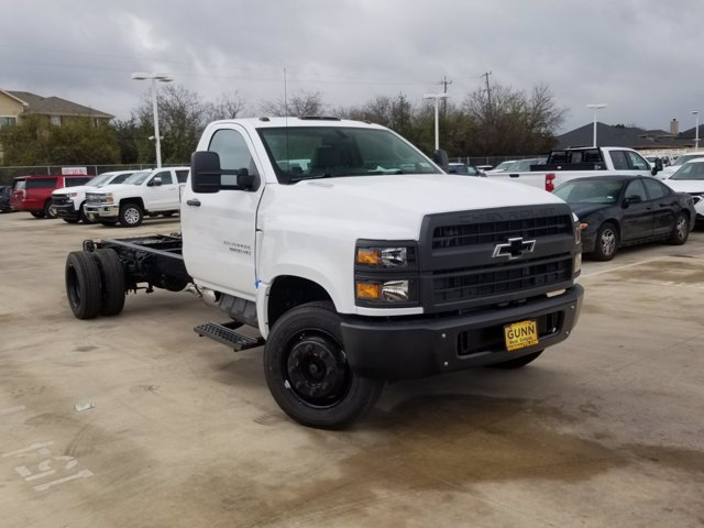 2020 Chevrolet Silverado 5500 Regular Cab DRW 4x2, Cab Chassis #CC21113 - photo 1