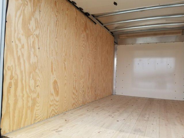 2020 Chevrolet Express 3500 4x2, Knapheide KVA Dry Freight #CC21130 - photo 14