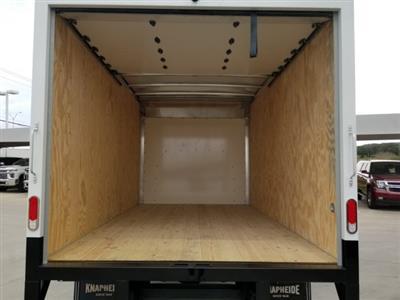 2020 Chevrolet Express 3500 4x2, Knapheide KVA Dry Freight #CC21130 - photo 13