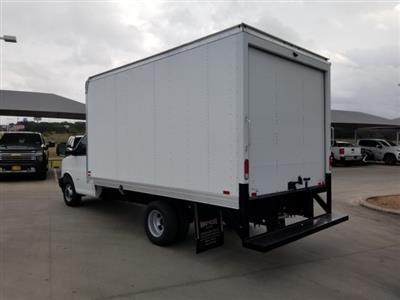 2020 Chevrolet Express 3500 4x2, Knapheide KVA Dry Freight #CC21130 - photo 6