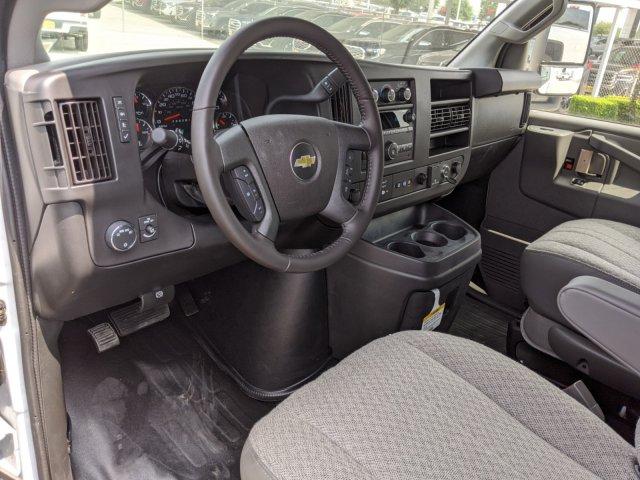 2020 Chevrolet Express 3500 4x2, Knapheide KUV Service Utility Van #CC21230 - photo 10