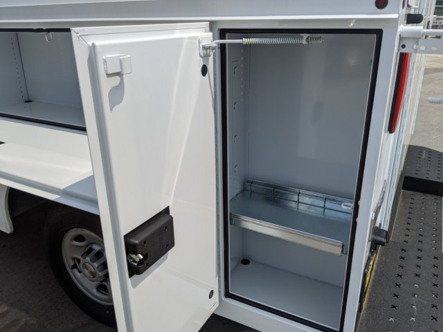 2020 Chevrolet Express 3500 4x2, Knapheide KUV Service Utility Van #CC21230 - photo 14