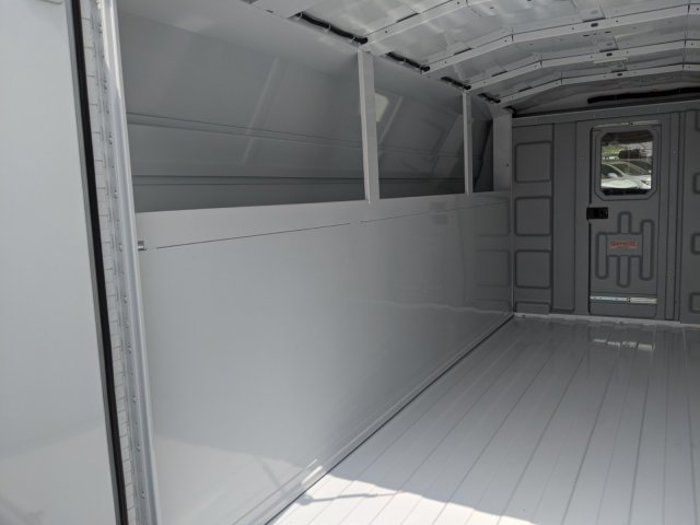 2020 Chevrolet Express 3500 4x2, Knapheide KUV Service Utility Van #CC21230 - photo 17