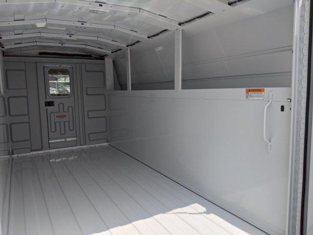 2020 Chevrolet Express 3500 4x2, Knapheide KUV Service Utility Van #CC21230 - photo 19