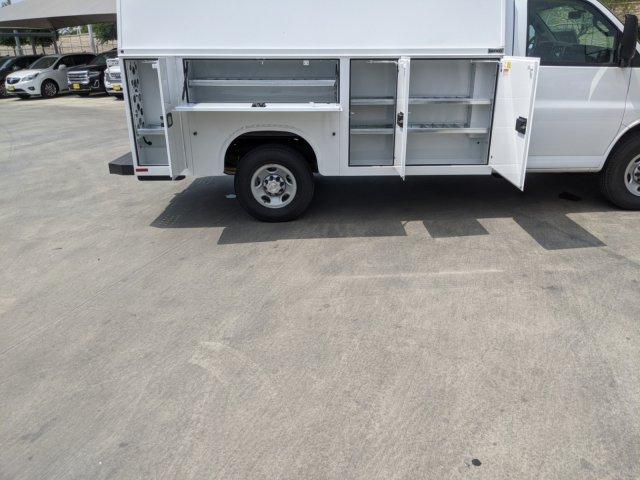 2020 Chevrolet Express 3500 4x2, Knapheide KUV Service Utility Van #CC21230 - photo 20