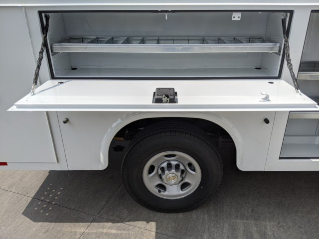 2020 Chevrolet Express 3500 4x2, Knapheide KUV Service Utility Van #CC21230 - photo 22
