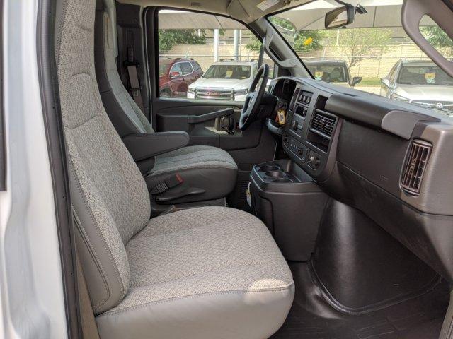2020 Chevrolet Express 3500 4x2, Knapheide KUV Service Utility Van #CC21230 - photo 26