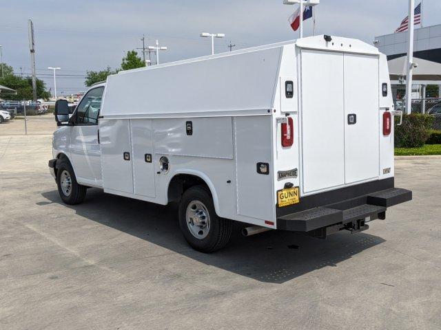 2020 Chevrolet Express 3500 4x2, Knapheide KUV Service Utility Van #CC21230 - photo 6