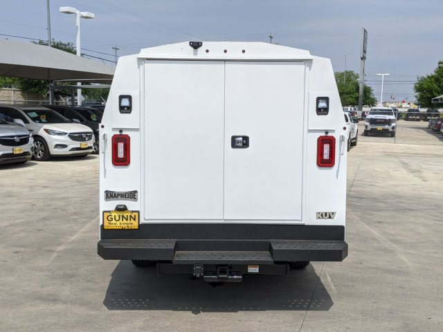2020 Chevrolet Express 3500 4x2, Knapheide KUV Service Utility Van #CC21230 - photo 7