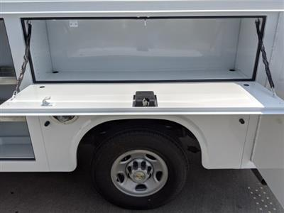2020 Chevrolet Express 3500 4x2, Knapheide KUV Service Utility Van #CC21230 - photo 13