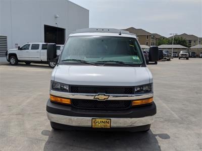 2020 Chevrolet Express 3500 4x2, Knapheide KUV Service Utility Van #CC21230 - photo 3