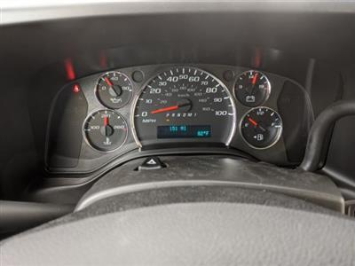 2020 Chevrolet Express 3500 4x2, Knapheide KUV Service Utility Van #CC21230 - photo 29