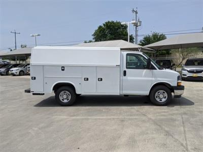 2020 Chevrolet Express 3500 4x2, Knapheide KUV Service Utility Van #CC21230 - photo 8