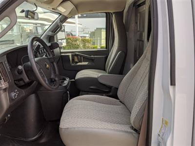 2020 Chevrolet Express 3500 4x2, Knapheide KUV Service Utility Van #CC21230 - photo 9