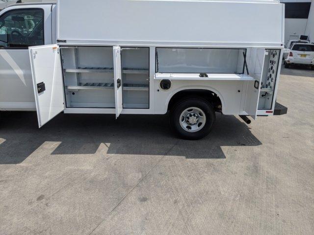2020 Chevrolet Express 3500 4x2, Knapheide KUV Service Utility Van #CC21246 - photo 11