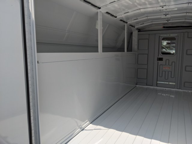 2020 Chevrolet Express 3500 4x2, Knapheide KUV Service Utility Van #CC21246 - photo 16