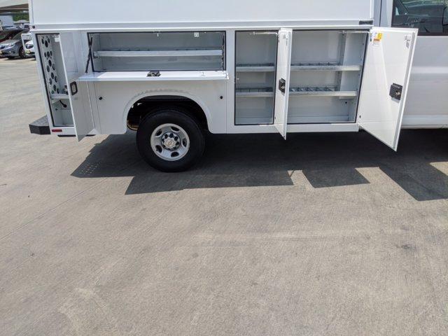 2020 Chevrolet Express 3500 4x2, Knapheide KUV Service Utility Van #CC21246 - photo 19