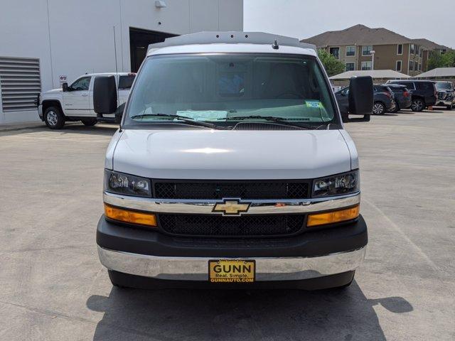 2020 Chevrolet Express 3500 4x2, Knapheide KUV Service Utility Van #CC21246 - photo 3