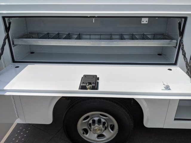 2020 Chevrolet Express 3500 4x2, Knapheide KUV Service Utility Van #CC21246 - photo 22