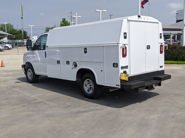2020 Chevrolet Express 3500 4x2, Knapheide KUV Service Utility Van #CC21246 - photo 6