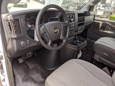 2020 Chevrolet Express 3500 4x2, Knapheide KUV Service Utility Van #CC21246 - photo 10